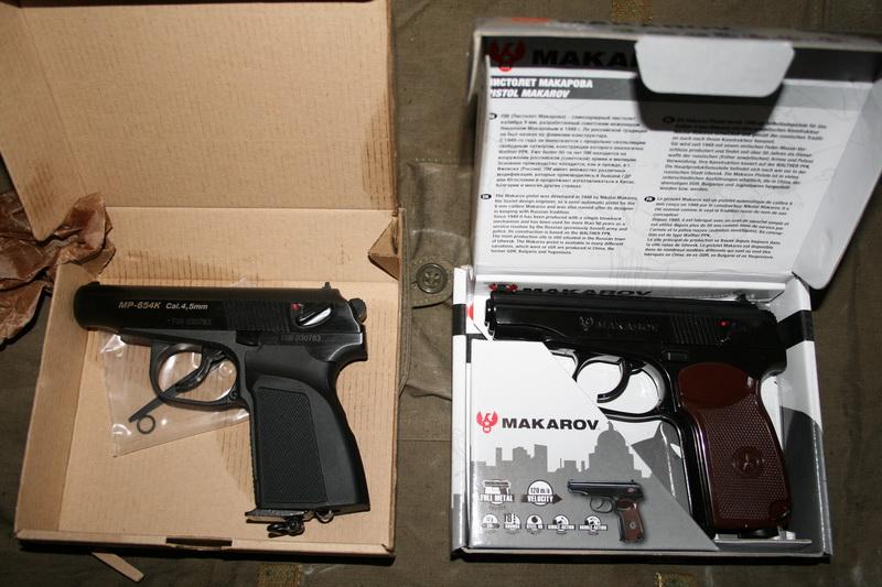 аааа:. вот и пистолет! с ремкомплектом и гаечными ключами: кому как а меня настораживает: масляные подтеки на...